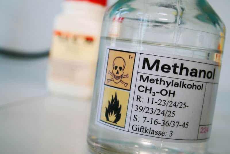 Methanol là gì? – Tác hại, biện pháp an toàn và cấp cứu