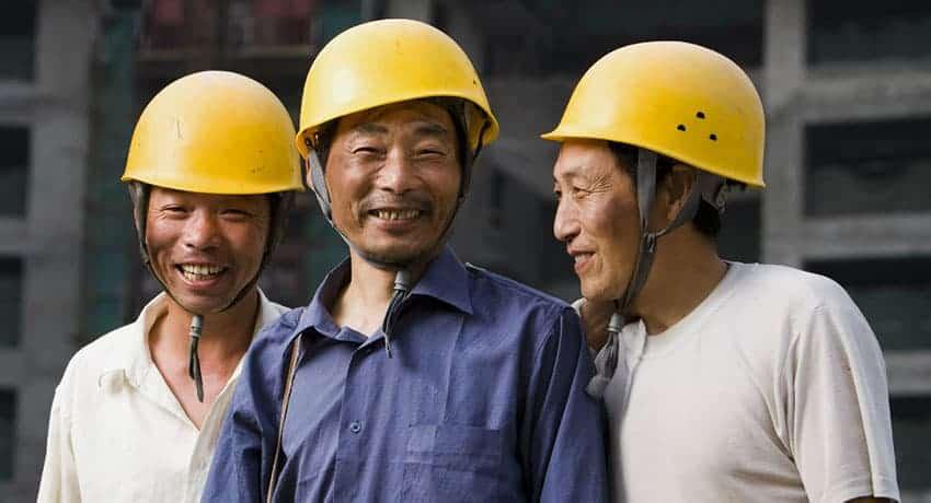 Mũ Bảo Hộ Lao Động Là Gì? Hướng Dẫn Sử Dụng Mũ Bảo Hộ Lao Động