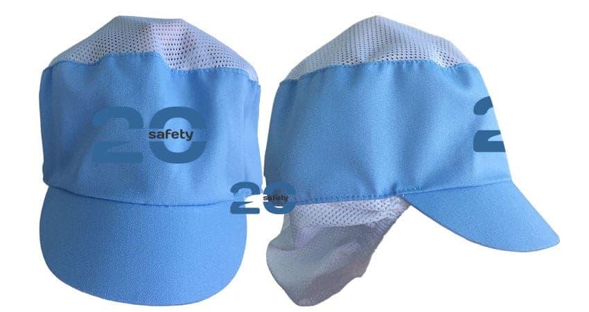 Mũ Vải Bao Tóc Giá Rẻ Dành Cho Công Nhân Thực Phẩm | Dệt May