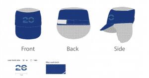 Nón Lưới Trùm Tóc Cho Công Nhân – Nón Vải Bảo Hộ Lao Động