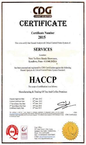 HACCP Là Gì? 7 Nguyên Tắc HACCP