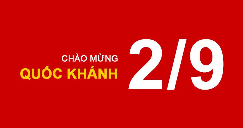 Còn Bao Nhiêu Ngày Nữa Ngày Quốc Khánh Việt Nam? – Đếm Ngược Đến Ngày Quốc Khánh Việt Nam