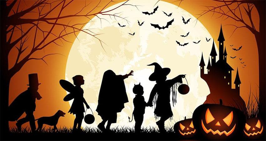 Còn Bao Nhiêu Ngày Nữa Halloween? – Đếm Ngược Đến Halloween