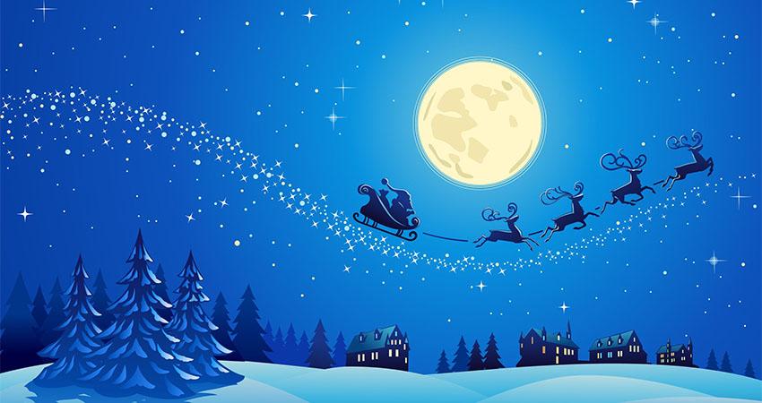 Còn Bao Nhiêu Ngày Nữa Đêm Vọng Lễ Giáng Sinh? – Đếm Ngược Đến Ngày 24 Tháng 12 Dương Lịch